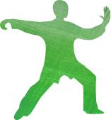 健康のための太極拳二十四式
